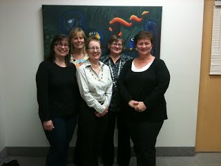 WRDSB Teacher-Librarians